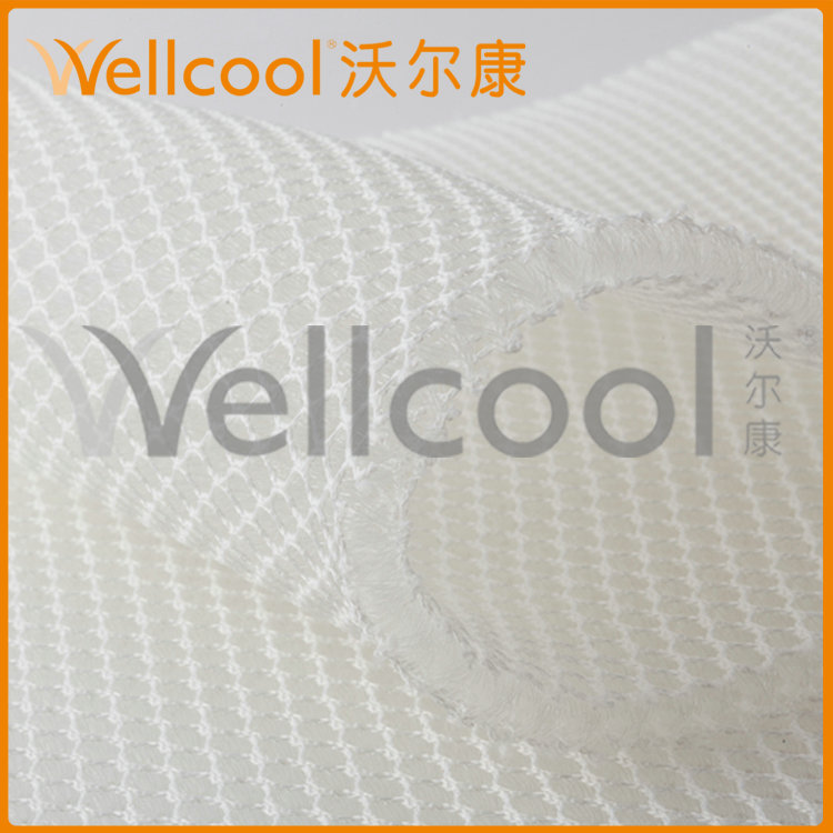3d mesh fabric used in car cushion and car ventilation system